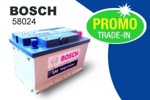 Bosch 58024