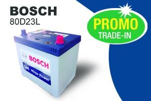 Bosch 80D23L