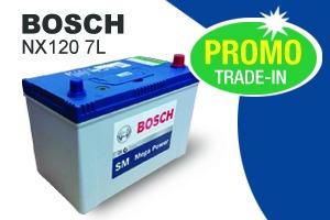 Bosch NX120-7L