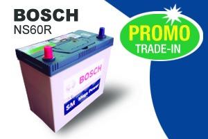 Bosch NS60R