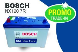 Bosch NX120 7R